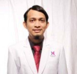 dr. Taufik Agung W, Sp. Rad